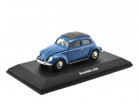 Brezelkäfer - 1950