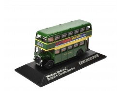 Western National Bristol K...