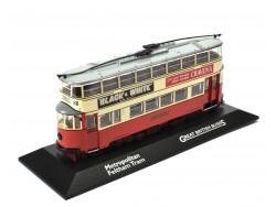 Metropolitan Feltham Tram