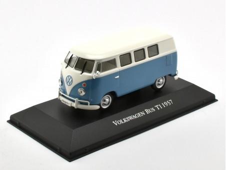 Volkswagen Bus T1 - 1957