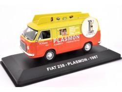 FIAT 238 - PLASMON - 1967