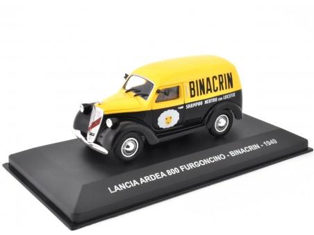 LANCIA ARDEA 800 FURGONCINO BINACRIN - 1949