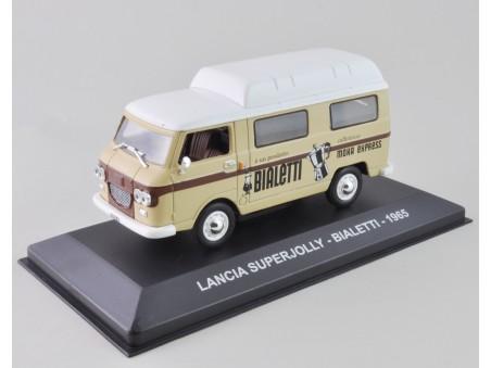LANCIA SUPERJOLLY - BIALETTI - 1965