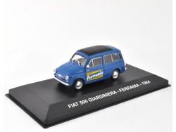 FIAT 500 GIARDINIERA -...