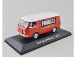 FIAT 238 - PRORASO - 1973