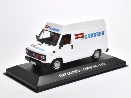 FIAT DUCATO - CARRERA - 1986