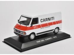 FIAT 242 - CARNITI - 1978