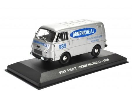 FIAT 1100 T - DOMENICHELLI - 1965
