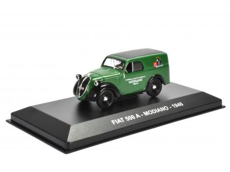 FIAT 500 A - MODIANO - 1946