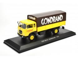 FIAT 643 N - GONDRAND - 1965