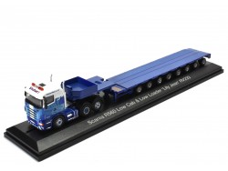 Scania R560 Low Cab & Low...