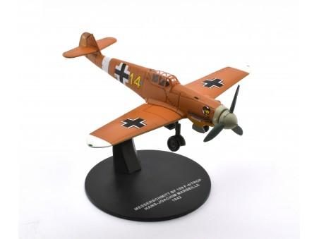 MESSERSCHMITT BF-109 F-4/TROP