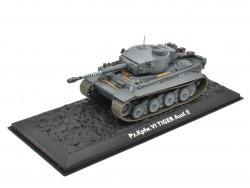 Pz.Kpfw. VI TIGER Ausf.E