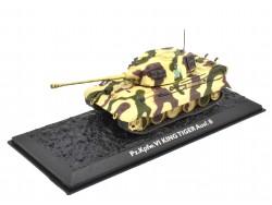 Pz.Kpfw.VI KING TIGER Ausf.B