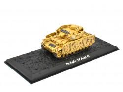 Pz.Kpfw. IV Ausf. G