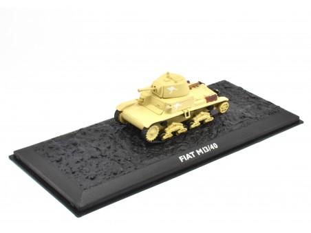 FIAT M13/40