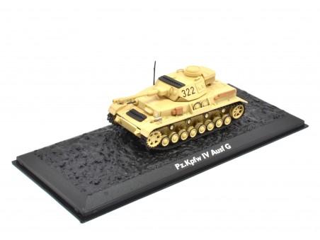 Pz.Kpfw IV Ausf G