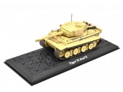 Tiger VI Ausf E