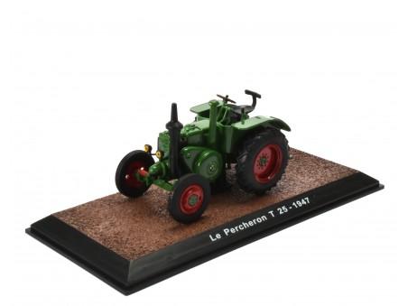 Le Percheron T 25 - 1947