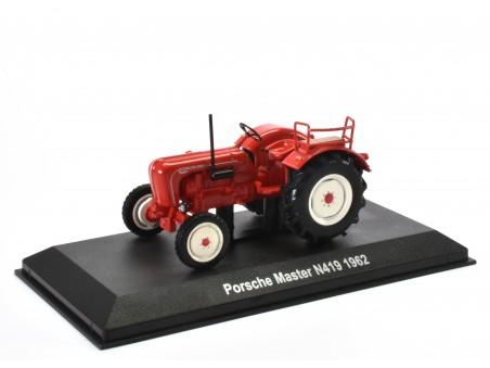 Porsche Master N419 Tractor, 1962