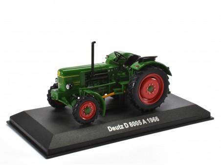 Deutz D 8005 A Tractor, 1966
