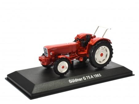 Güldner G 75A Tractor, 1965