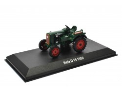 Hela D 15 Tractor, 1950
