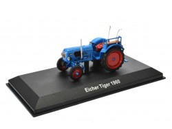 Eicher Tiger Tractor, 1960