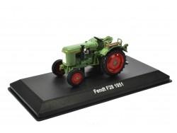 Fendt F28 Tractor, 1951