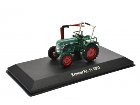 Kramer KL 11 Tractor, 1953