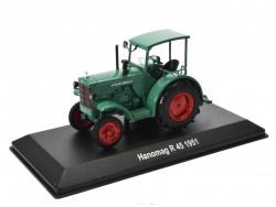 Hanomag R 45 Tractor, 1951