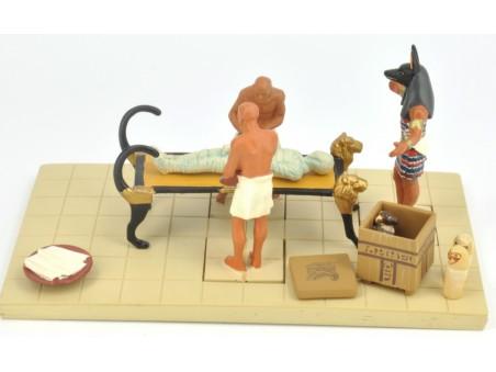 Rituale di Mummificazione