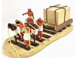 Il Traino della Pietra