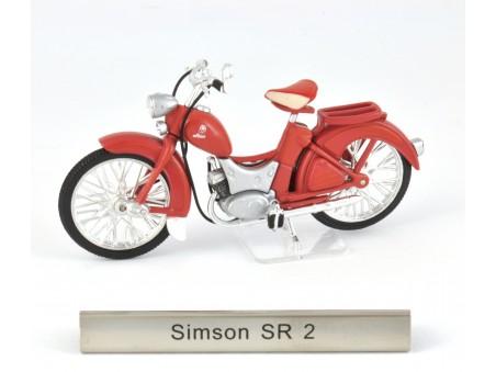 Simson SR 2