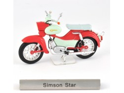 Simson Star