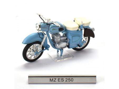 MZ ES 250