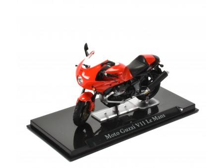 Moto Guzzi V11 Le Mans