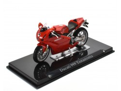 Ducati 999 Testastretta