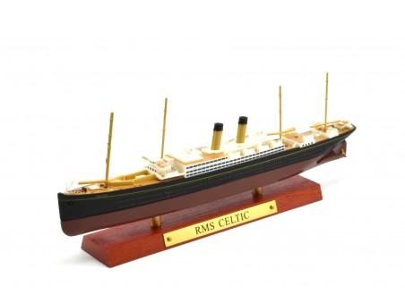 RMS CELTIC
