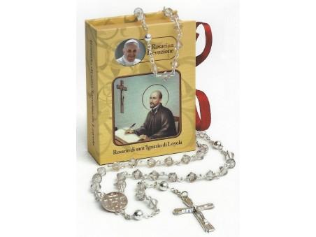 Rosario di Sant'Ignazio di Loyola