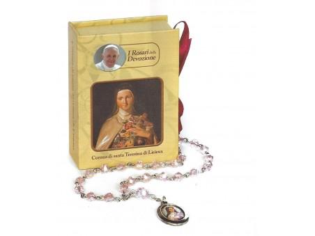 Corona di Santa Teresina di Lisieux