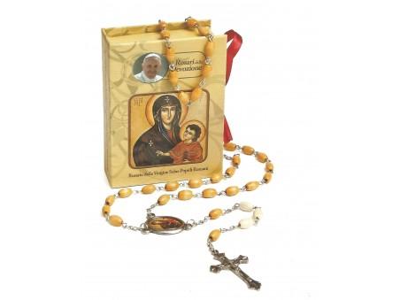 Rosario della Vergine Salus Populi Romani