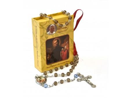 Rosario dedicato a San Gaetano Thiene