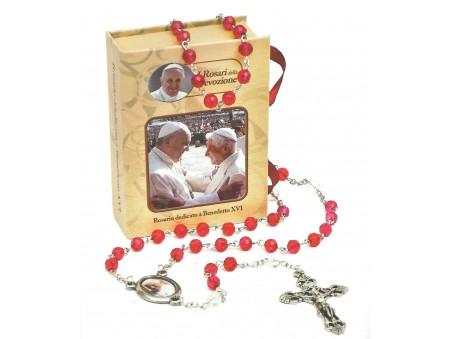 Rosario dedicato a Benedetto XVI