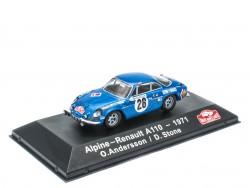 Alpine-Renault A110 - O....