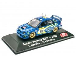 Subaru Impreza WRC -...