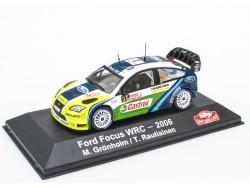 Ford Focus WRC - M....