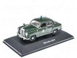 Mercedes 180 D