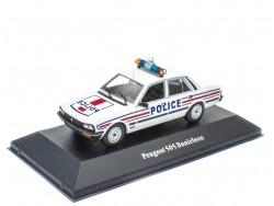 Peugeot 505 Danielson