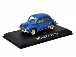 RENAULT 4CV LUXE
